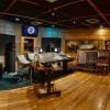 Studio A Control Room!