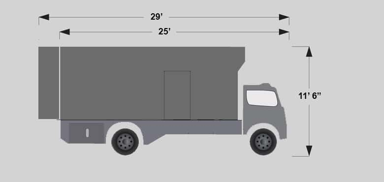 CSMobile truck diagram colorado sound truck diagram at bayanpartner.co