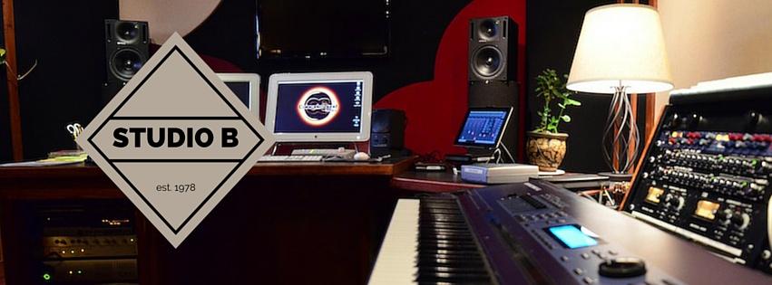 Recording Studio - Mac Pro Dual Quadcore - Dangerous DAC-ST